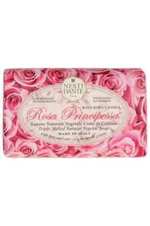 Мыло роза принцесса Nesti Dante