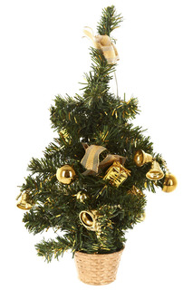 Ель новогодняя, 40 см Monte Christmas