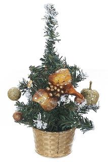 Ель новогодняя, 20 см Monte Christmas