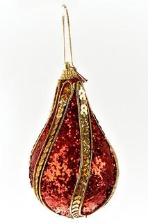 Украшение 7х7х11,5 см Monte Christmas