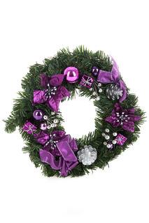 Украшение новогоднее Monte Christmas