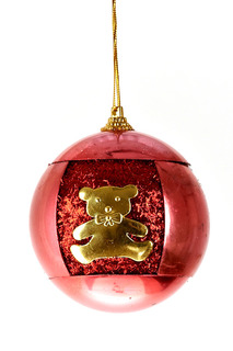 Украшение, 8 см Monte Christmas