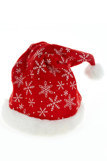 Колпак музыкальный Monte Christmas
