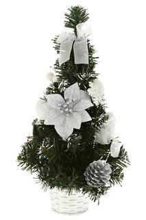 Ель, 30 см Monte Christmas