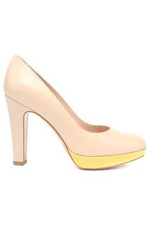 Туфли закрытые Rita Eliseo
