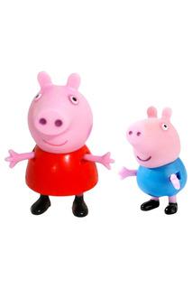 """Игровой набор """"Пеппа и Джордж"""" Peppa Pig"""