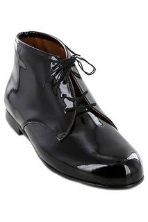 Ботинки ZESPA