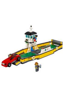 Игрушка Город Паром Lego