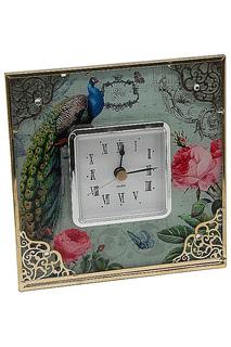 """Часы """"Индийская сказка"""" Jardin Dete"""