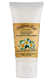 Крем для рук, 60 мл Organic Tai