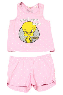 Пижама Mango Kids