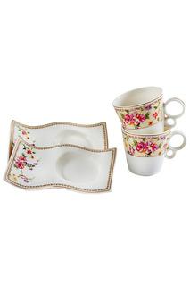 Кофейный набор Русские подарки