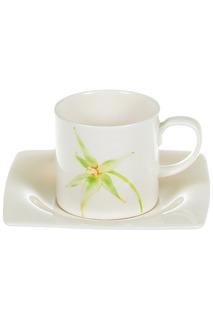 Кофейная пара 6 шт. Royal Porcelain Co