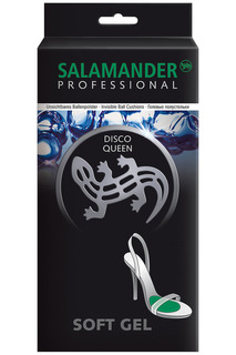 Гелевый вкладыш Salamander Professional