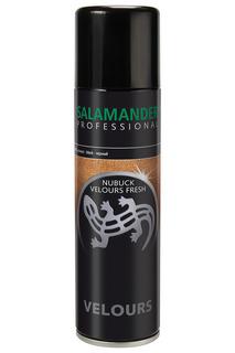 Аэрозоль для замши и нубука Salamander Professional
