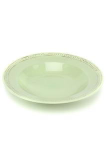 Тарелка суповая Алесия 23 см H&H H&H