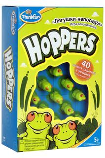 Лягушки-непоседы Hoppers Thinkfun