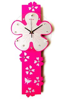 Часы настенные HomeMaster