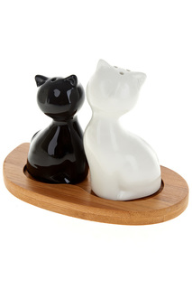 Набор для специй, 2 предмета Best Home Porcelain