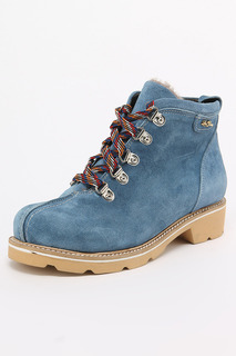 Зимние ботинки Labour