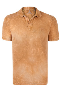Рубашка-поло GIORGIO DI MARE