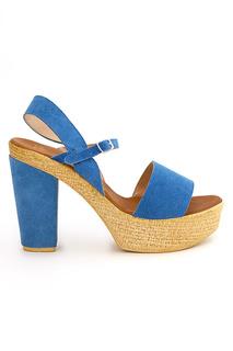 Туфли летние Versace