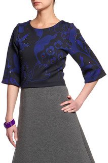 Блузка Cynthia Rowley