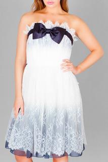 Коктейльное платье Faust
