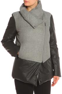 Пальто пуховое DKNY