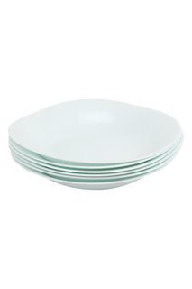 Глубокая тарелка 230 мм, 6 шт SARGOL