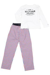 Пижама Tommy Hilfiger kids