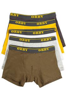 Трусы Orby