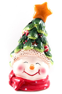 "Фигурка ""Снеговик"" Christmas"