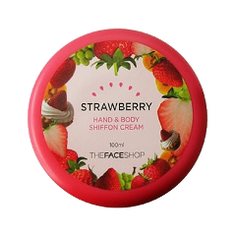 Крем для тела The Face Shop