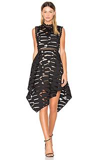 Платье ascot - Acler