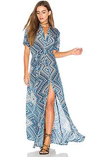 Платье amanda - Tolani