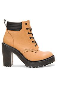 Ботинки с мягким верхом persephone - Dr. Martens