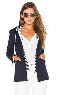 Savannah hooded blazer - Central Park West
