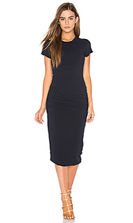 Classic skinny dress - James Perse