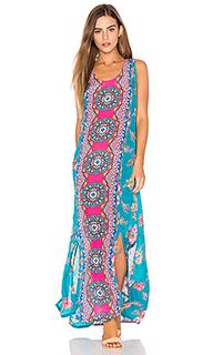 Платье kendall - Tolani