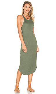Платье в рубчик kirra - Issa de mar