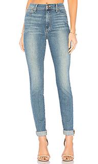 Облегающие джинсы с высокой посадкой flawless the charlie - Joes Jeans