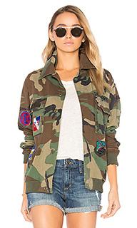 Military vintage jacket - AS65