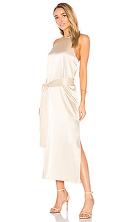 Racer slip dress - Halston Heritage