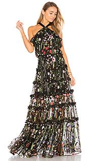 Вечернее платье glory - Alexis