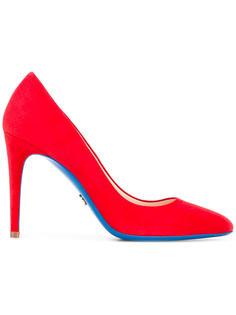 туфли на шпильке Loriblu