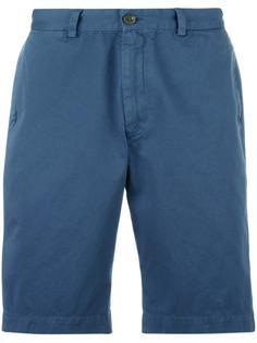 классические шорты чинос Sunspel