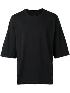 flared sleeve T-shirt Thom Krom
