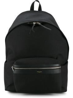 большой классический рюкзак  Saint Laurent
