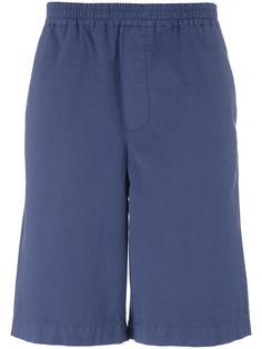 шорты на резинке  MSGM